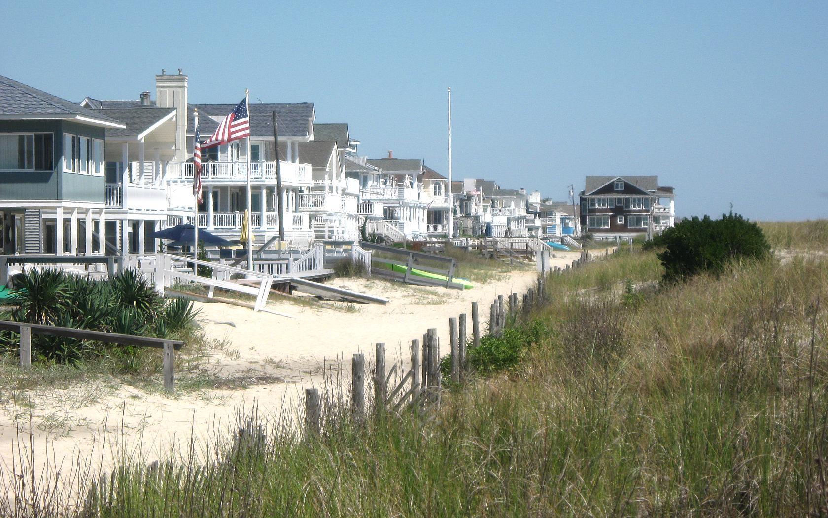 Ocean City New Jersey Usa I Ocean City Blog