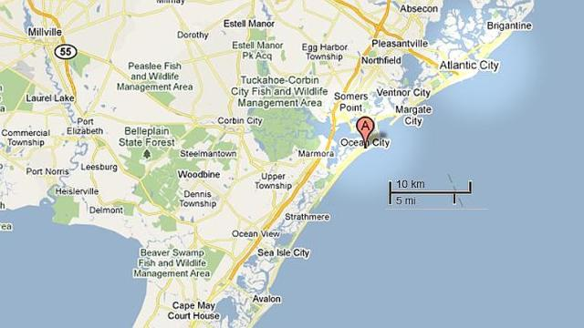 About Ocean City New Jersey Ocean City Blog