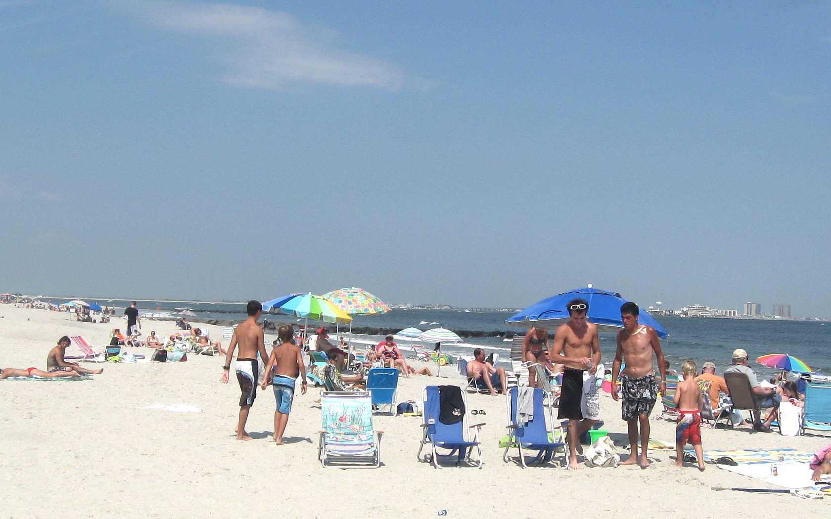 ocean city Ocean city, maryland (oc or ocmd), officially the town of ocean city, is an atlantic resort town in worcester county, marylandocean city is widely known in the mid-atlantic region of the united states and is a frequent destination for.