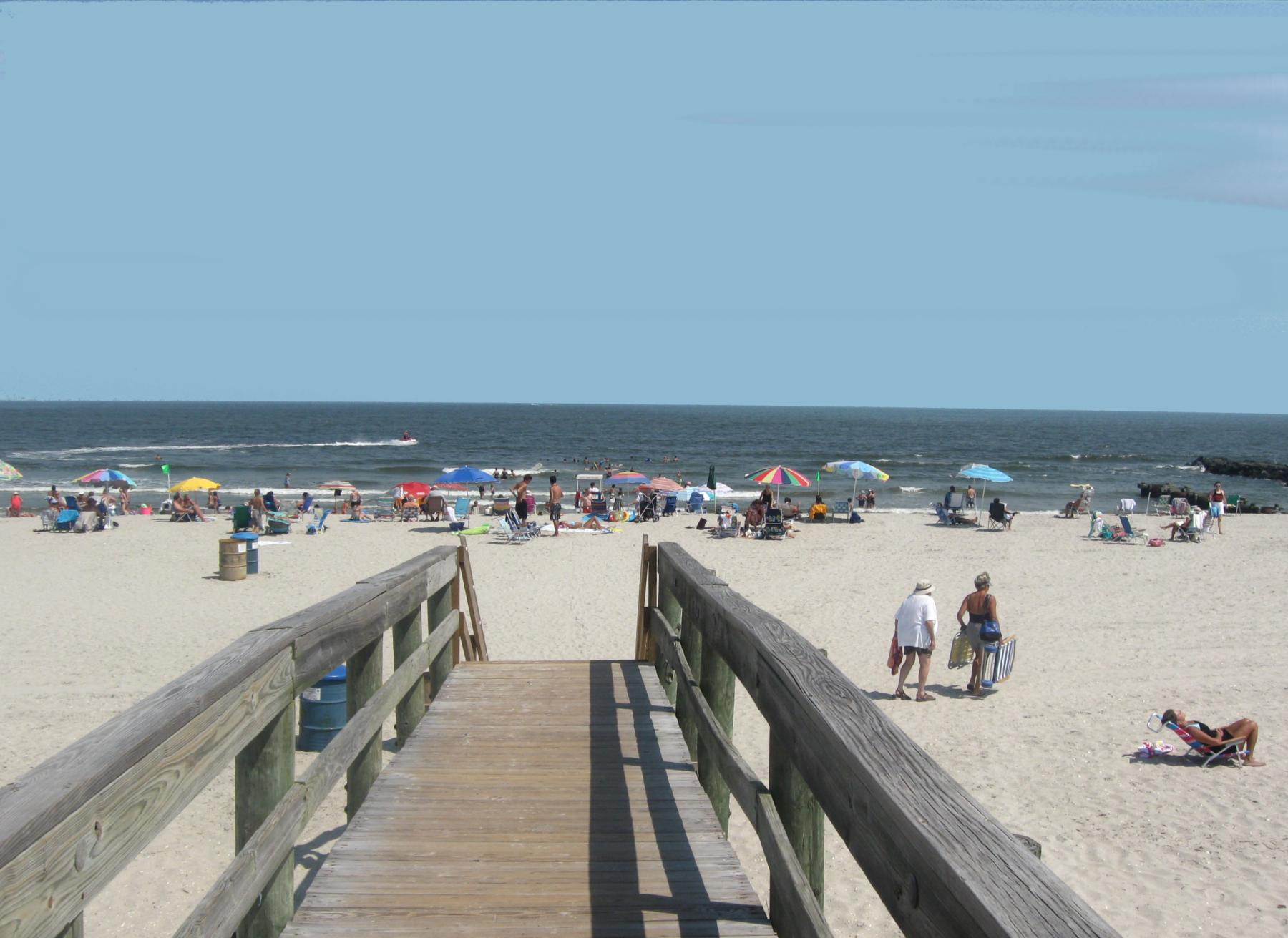 Beach Club Hotel Ocean City Nj