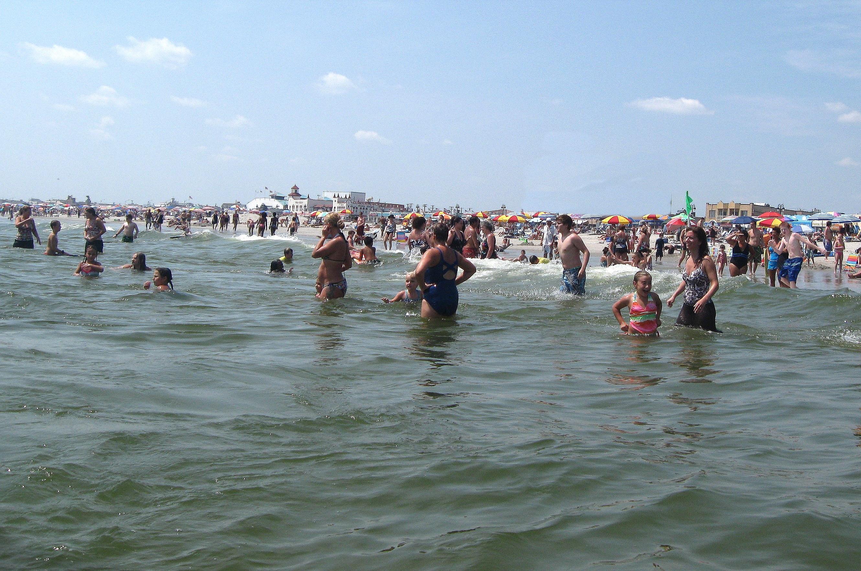 Summer Of  Ocean City New Jersey